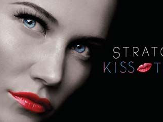 Kiss & Tell Ladies Night at Stratos
