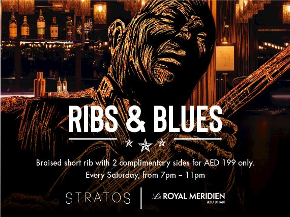 Ribs & Blues