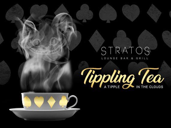 Tippling Tea